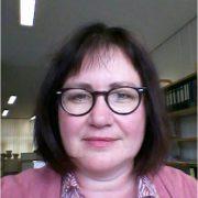 Frau Dr. Rustemeier